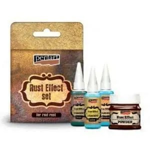 Roest effect set
