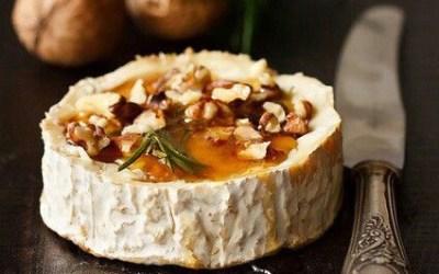 Honing combineert fantastisch met kaas