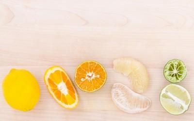 乾燥肌の人が取りたい栄養素、ビタミンC