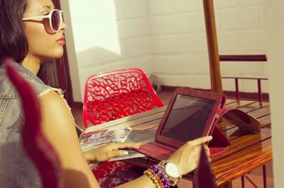 雰囲気美人になる方法、ファッション
