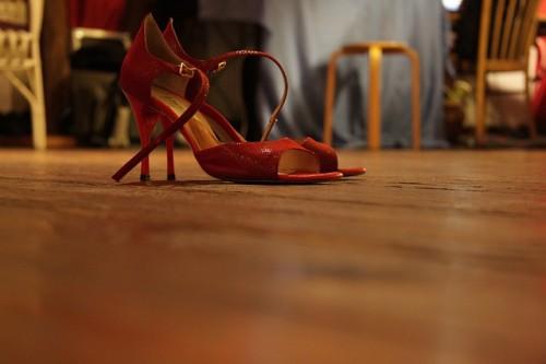 ダンサーはみんな美人とは限らない