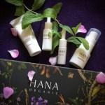 HANAオーガニックのトライアルセットは2種類!保湿と美白、どっちを選ぶべき?