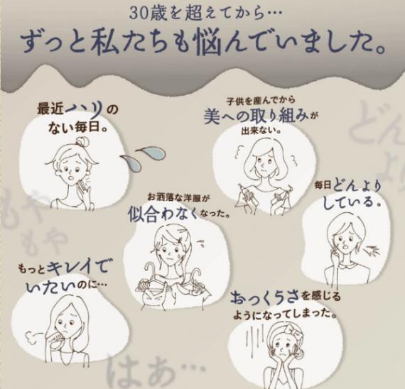 FUWARI(フワリ)高級プラセンタサプリの口コミとレビュー