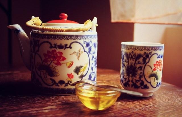 痩せるお茶の効果とお茶を飲むダイエット方法