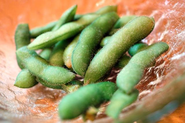 枝豆,ダイエット,効果,方法