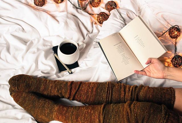 ベッドで寝る前に飲むゴールデンミルク