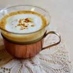 海外で話題のGolden Milk(ゴールデンミルク)がすごい!身体の中から健康美を目指す!