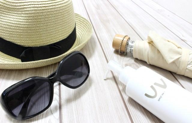 紫外線に負けない正しい日焼け止めの使い方とは?