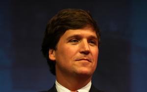 Tucker Carlson married, divorce, salary, net worth, affair ...