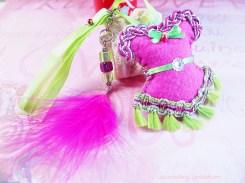 bijou corset bollywood rose 1
