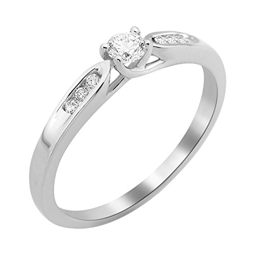 Miore-Bague-Solitaire-Or-Blanc-9-cts-Diamant-02-cts-T56-MF9079R6-0