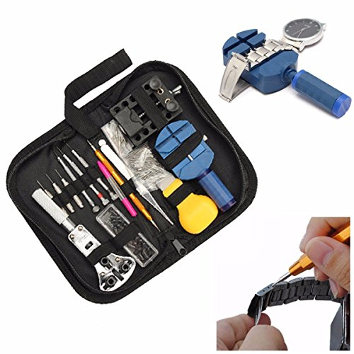 BABAN-144Pcs-Watch-Repair-Tool-Set-KitCase-Opener-Lin-Pin-Remover-Holder-Spring-Bar-0