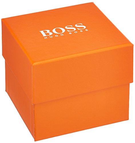 Hugo-Boss-Orange-1513157-Montre-Homme-Quartz-Analogique-Cadran-Noir-Bracelet-Acier-Plaqu-Argent-0-1