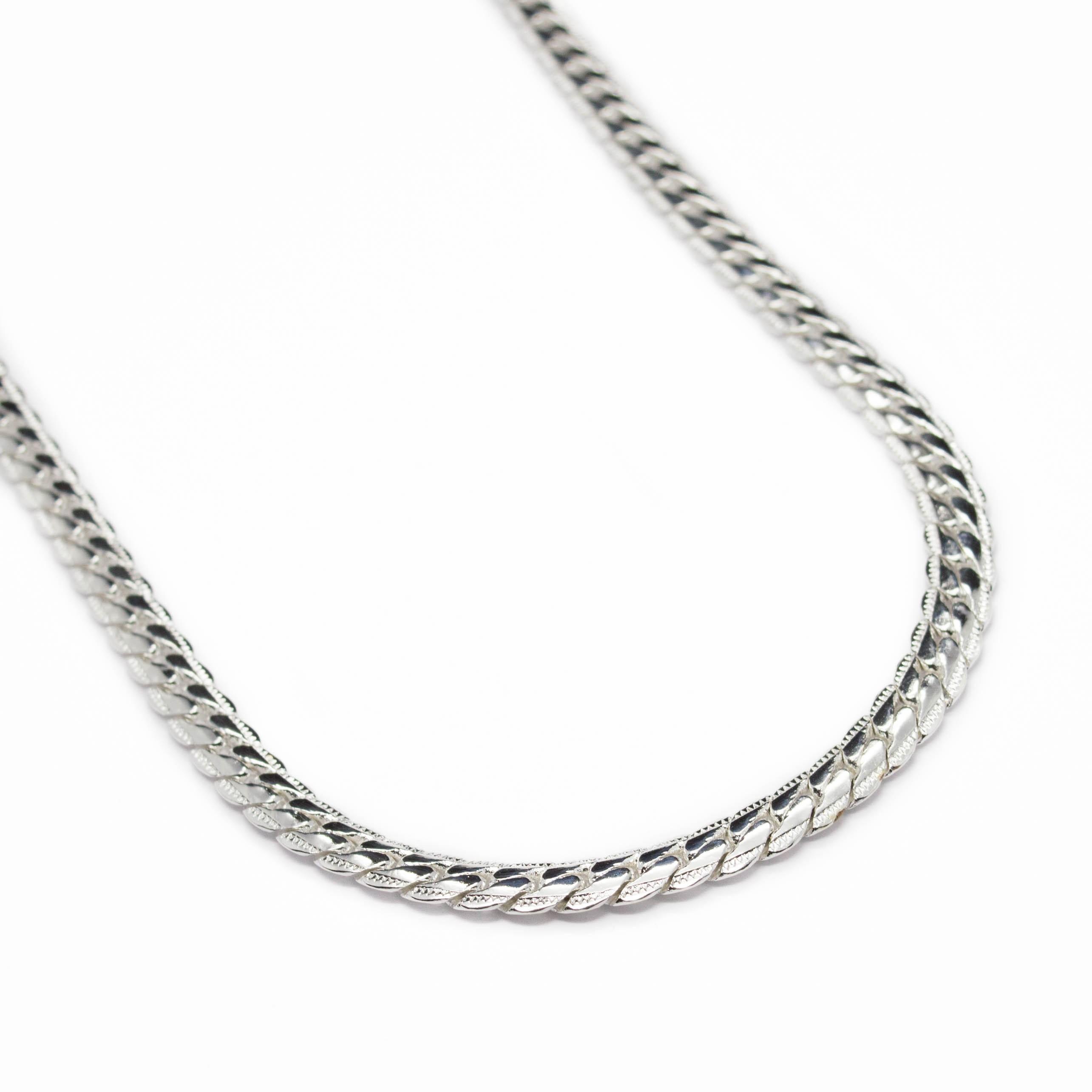 bijoux homme colliers et chaines en