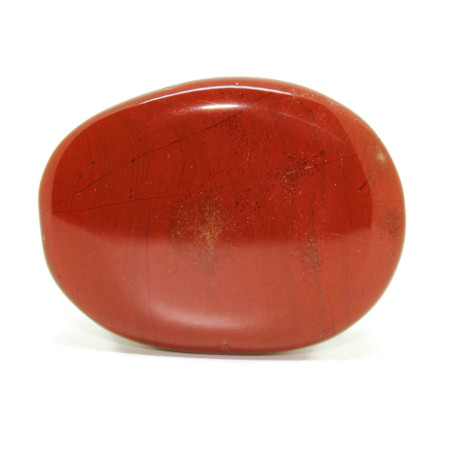Pierre jaspe rouge