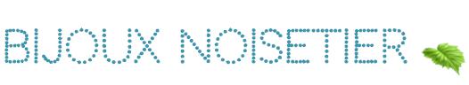 Logo Bijoux Noisetier