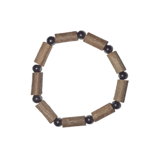 Bracelet Simple Hématite
