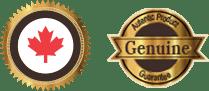 Certificat noisetier canada