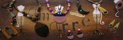 Atelier-boutique Amarre de bijoux