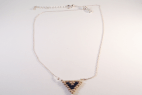 collier argente peyote beige 2 (Copier)