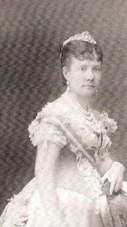 Infante Isabelle d'Espagne 1