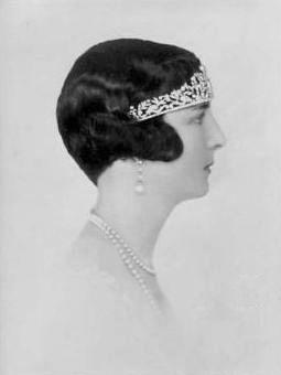 Princesse Anne d'Orléans, duchesse d'Aoste