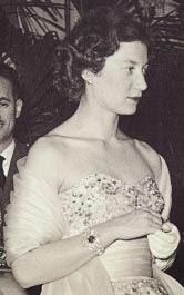 1953 Veille du mariage