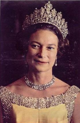 1967 Joséphine-Charlotte