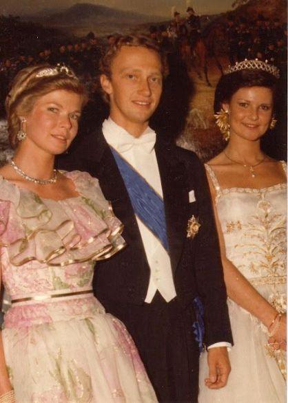 1980's Marie-Astrid