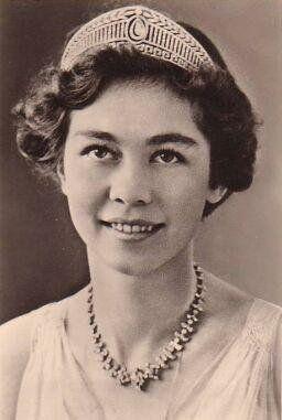 Princesse Frederika de Grèce 2