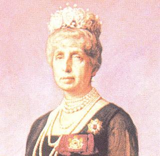 Reine Marie-Christine d'Espagne 3