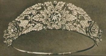 The Nizam of Hyderabad's Tiara 1