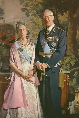 Reine Louise de Suède 4
