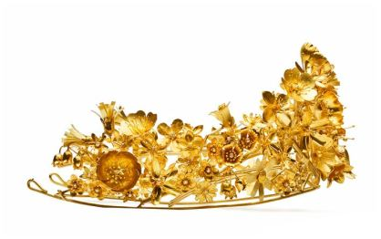 The Naasut Tiara 1