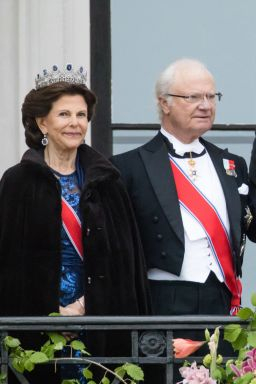 2017 05 09 80 ans du roi Harald V et de la reine Sonja de Norvège 14 Gala Dinner