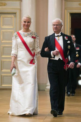 2017 05 09 80 ans du roi Harald V et de la reine Sonja de Norvège 9 Gala Dinner