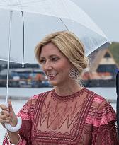 2017 05 09 80 ans Harald V et Sonja de Norvège 43 à l'Opéra