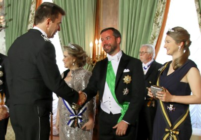 2017 05 23 Portuguese State Visit to Luxembourg 10
