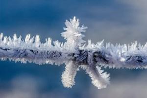 Regels over werken in koude omstandigheden
