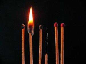 burn-out als beroepsziekte