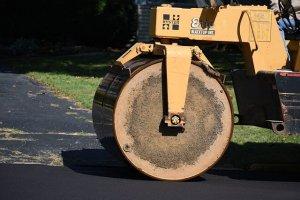 Blootstelling en gezondheid bij het werken met asfalt