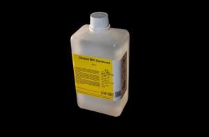 Ethanol als snijvloeistof geen goed idee