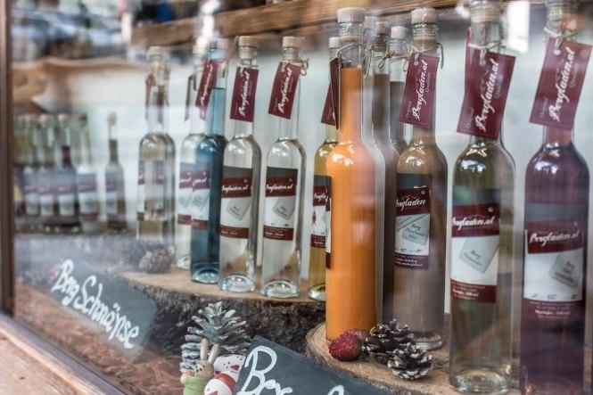 schnaps bergladen9 - TOP 10 MOST POPULAR DRINKS IN THE WORLD + BONUS
