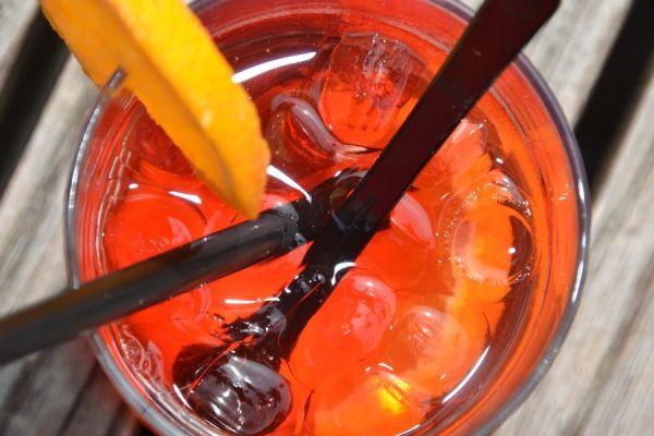 Cocktail - Cocktail Bar - Bijzonder Uit Eten - de leukste cocktail adresjes