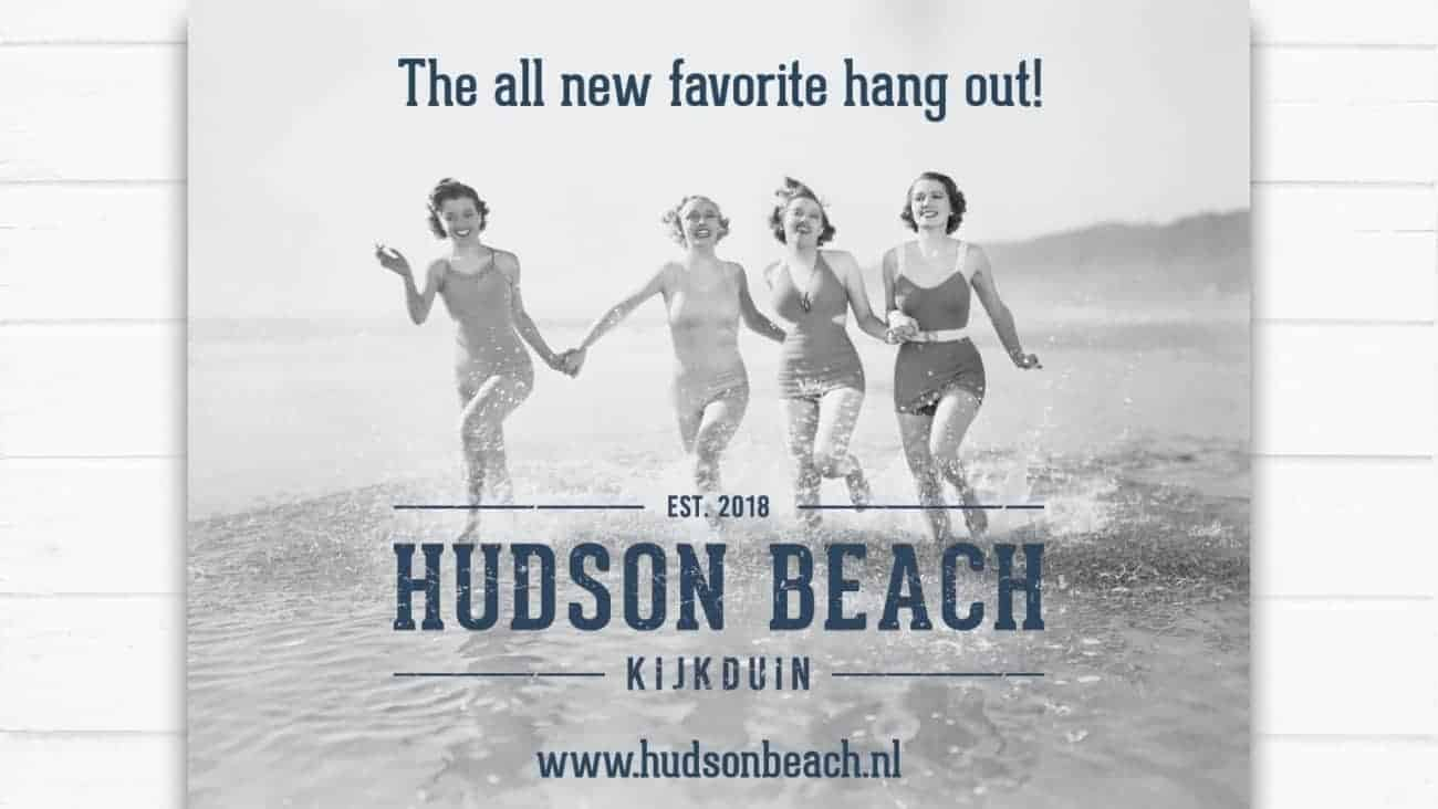 Hudson Beach Kijkduin