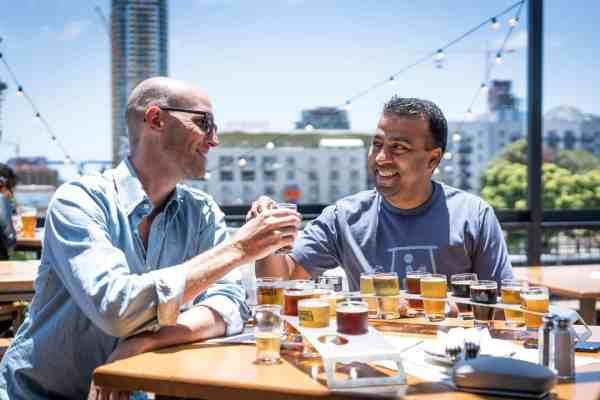 Bierproeverij Op Restaurantgids Bijzonder Uit Eten