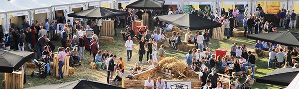 Boerenmarkt Zwolle op Chefs Revolution