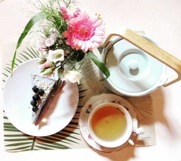 High Tea Theeschenkerij Boerengoed Oosterwolde Gelderland