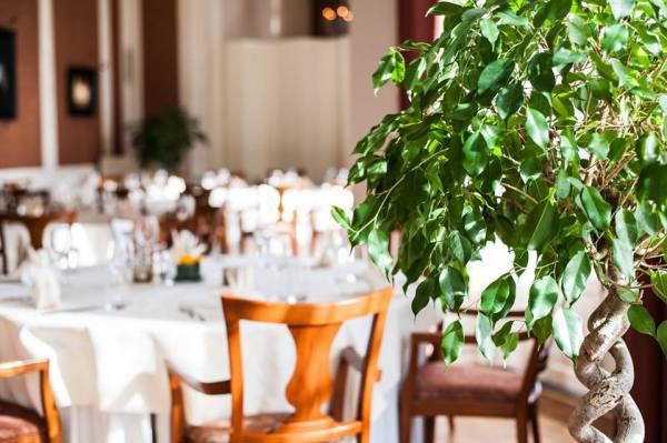Restaurant Putten - Kasteel de Vanenburg
