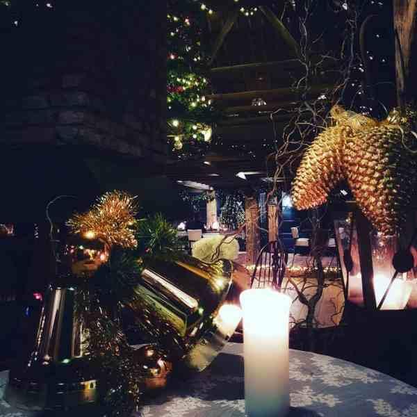 Restaurant Robachers Watermolen Hauwert NH Kerstbrunch